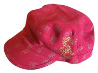 & Other Stories USC women's fitted hat