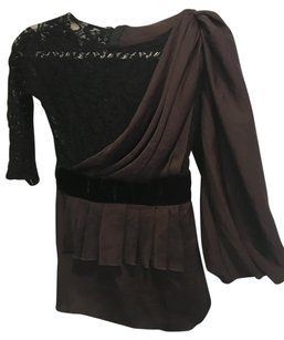 2b. RYCH Top Burgundy Black