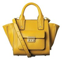 3.1 Phillip Lim for Target Satchel in Yellow, Gold