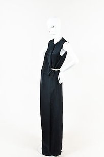 Black Maxi Dress by 3.1 Phillip Lim Cream Silk