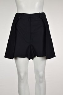 3.1 Phillip Lim Womens A Line Casual Skirt Black