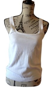 346 Brooks Brothers Top White