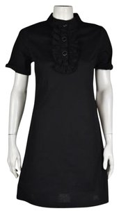 5/48 548 Womens Sheath Cotton Career Wtw Above Knee Dress