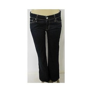7 For All Mankind Womens Boot Cut Jeans