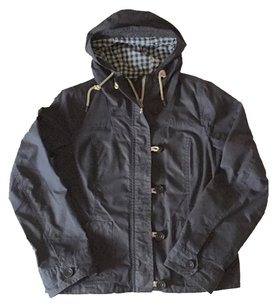 Abercrombie & Fitch Raincoat