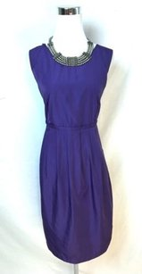 A.B.S. by Allen Schwartz Abs Fit And Flare Dress