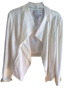 Addison White Blazer