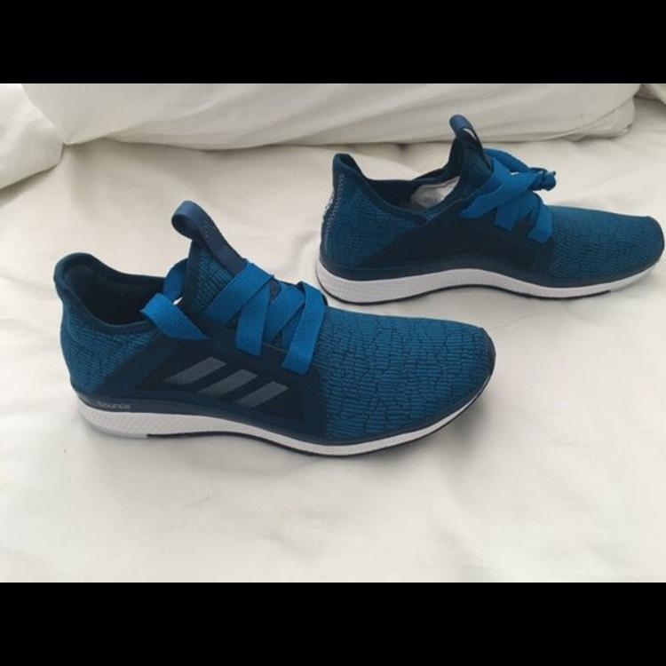 nous edgeluxe baskets taille adidas bleu taille baskets 9 a694a0