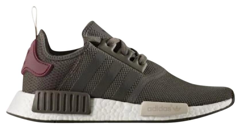 adidas Multi Color Nmd_r1 Size W Women Maroon Sneakers Size Nmd_r1 US 6 Regular (M, B) 4f290b