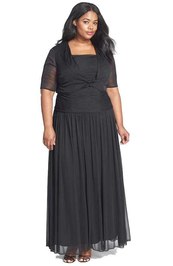Adrianna Papell Mother of the Bride Dresses