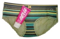 Aerie aerie body lotion and panty size s