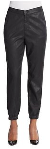 AG Adriano Goldschmied Kelsey Track Relaxed Fit Jeans-Dark Rinse