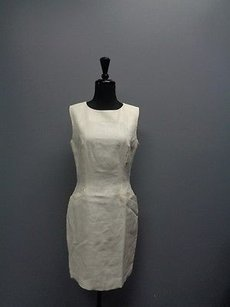 Albert Nipon Sleeveless Dress