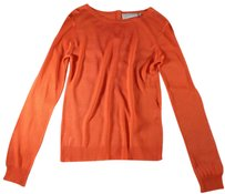 A.L.C. / ALC Knit Long Orange Ej Top
