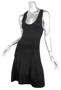 A.L.C. Womens Knit Sleeveless Dress