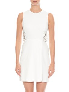 A.L.C. Alc Anderson Belt Dress