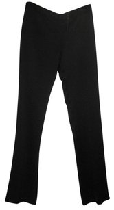 Alexander McQueen Straight Pants BLACK
