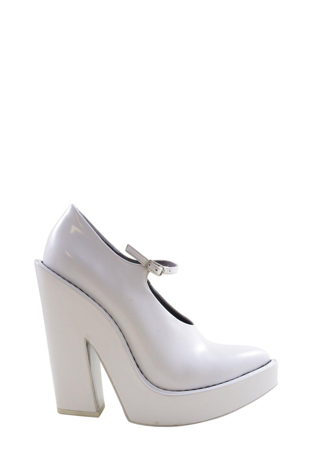 discount best store to get Alexander Wang Jane Leather Pumps w/ Tags sale under $60 lowest price cheap price ImyzGB9gG