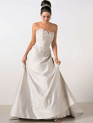 african american wedding dresses alfred angelo 1243 wedding dress on 66 1243