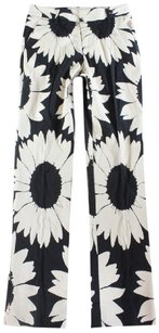 Alice + Olivia Flat Front Gdl Pants