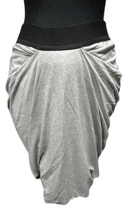 AllSaints All Saints Knee Length Skirt Gray