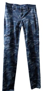 Almost Famous Clothing Cargo Pants CAMO