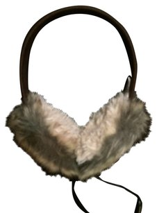 American Eagle Outfitters Headphone Earmuffs