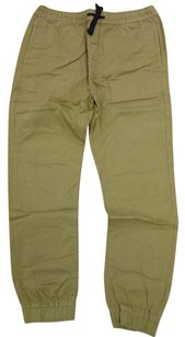 American Eagle Outfitters Joggers Fitness Jogger Relaxed Pants Khaki