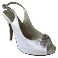 Angela Nuran Embellished Wedding Shoes