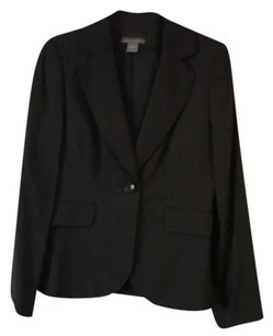 Ann Taylor Jacket Brown Blazer