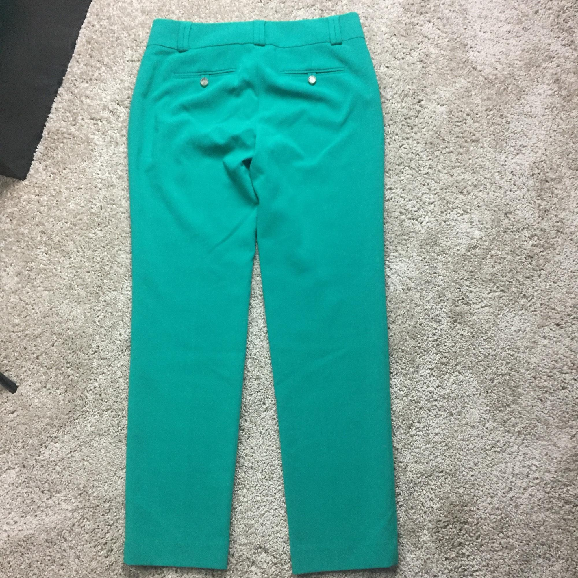 Loft Marisa Pants Review