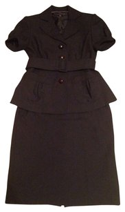 Anne Klein Anne Klein Skirt Suit