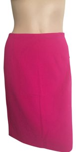 Anne Klein Skirt Hot Pink.