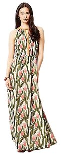 Maxi Dress by Anthropologie Portia Maxi 0 P By