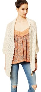 Anthropologie Soft Romantic Looks Vintage Sweater