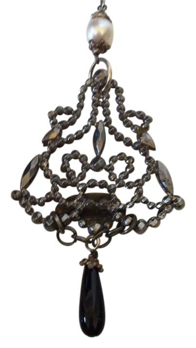 Antique French Pendant