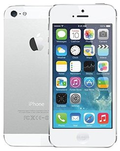 Apple Apple iPhone5 16GB Used - White