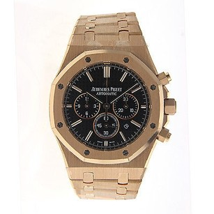 Audemars Piguet Audemars Piguet Royal Oak Chronograph - Rose Gold - 26320or.oo.1220or.01
