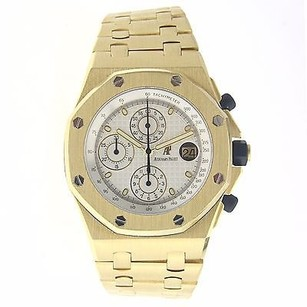 Audemars Piguet Audemars Piguet Royal Oak Offshore - All Yellow Gold -25721ba.oo.1000ba.03