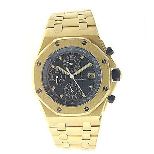 Audemars Piguet Audemars Piguet Royal Oak Offshore - Yellow Gold - 25721ba.oo.1000ba.02.a