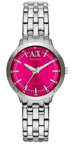 A|X Armani Exchange Armani Exchange Stainless Steel Ladies Watch AX5419