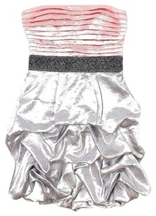 B. Darlin Pearl Formal Homecoming Dress