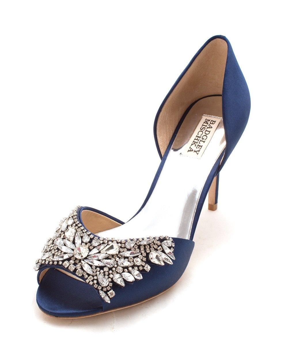 discount store Hermès Embellished d'Orsay Pumps buy cheap perfect cheapest price for sale manchester great sale b91hpg3ou
