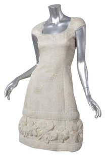Badgley Mischka Womens Dress