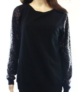 Bailey 44 Long Sleeve New With Tags Sweater