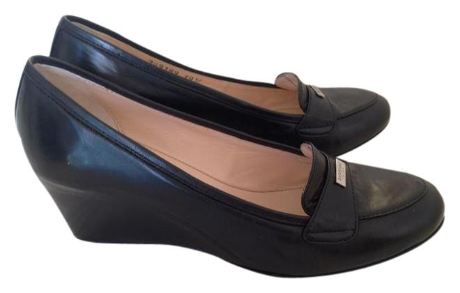 Sale Affordable BALDININI Wedged pumps Cheap Amazon 7I9ASoh