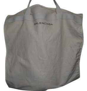 Balenciaga Balenciaga Canvas Garment Bag