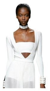 Balmain x H&M Top White