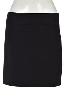 Banana Republic Womens Skirt Black
