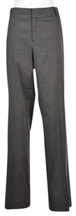 Banana Republic Womens Dress Career Trousers Wtw Pants